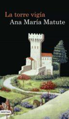 La torre vigía (ebook)