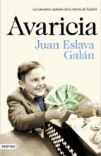 Avaricia (ebook)