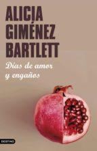 Días de amor y engaños (ebook)