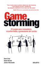 Gamestorming (ebook)