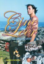 Cine para leer 2004 Julio-diciembre