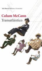 Transatlántico (ebook)