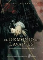 El demonio de lavapies