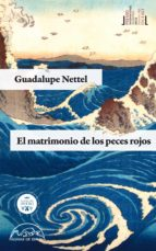 El matrimonio de los peces rojos (ebook)