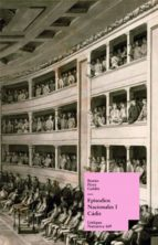 Episodios nacionales I. Cádiz (ebook)