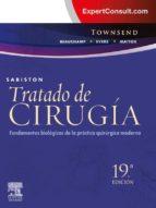 SABISTON. TRATADO DE CIRUGÍA + EXPERTCONSULT