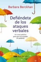 Defiéndete de los ataques verbales (ebook)
