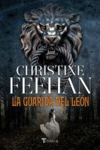 La guarida del león (ebook)