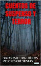 Cuentos de Suspenso y Terror (ebook)