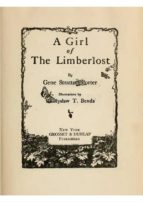 A Girl of the Limberlost (ebook)