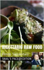 Ricettario Raw Food (ebook)