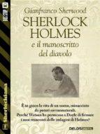 Sherlock Holmes e il manoscritto del diavolo (ebook)