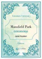 Mansfield Park - English (ebook)