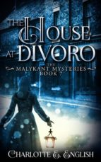 The House at Divoro (ebook)