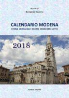 Calendario Modena 2018 (ebook)