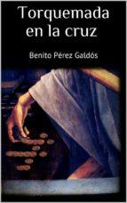 Torquemada en la cruz (ebook)