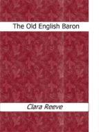 The Old English Baron (ebook)