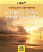 La saggezza di Gesù e degli Yoga Siddha (ebook)