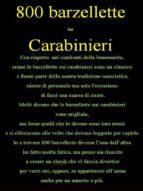 Barzellette sui carabinieri (ebook)