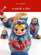 A mask a day - United 2 (ebook)
