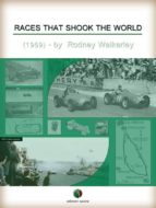 Races that Shook the World