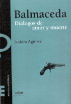 Balmaceda (ebook)