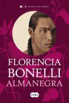 Almanegra (Trilogía del perdón 2) (ebook)