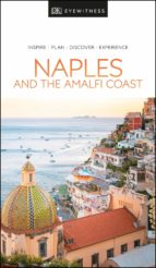 DK Eyewitness Naples and the Amalfi Coast (ebook)