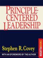 Principle-Centered Leadership (ebook)
