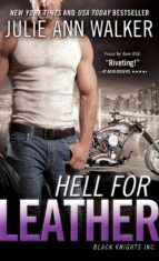 Hell for Leather (ebook)