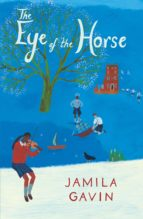 The Eye of the Horse (ebook)