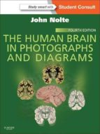 The Human Brain in Photographs and Diagrams E-Book (ebook)