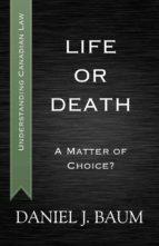 Life or Death (ebook)