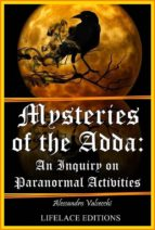 Mysteries Of The Adda: An Inquiry On Paranormal Activities (ebook)