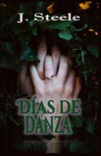 Días De Danza (ebook)
