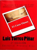 El Caso Flows (eBook)