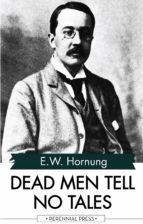 Dead Men Tell No Tales (ebook)