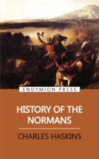 HISTORY OF THE NORMANS