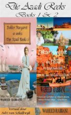 Azadi Reeks 1 & 2 (ebook)