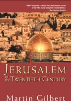 Jerusalem in the Twentieth Century (ebook)