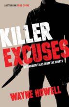 Killer Excuses (ebook)