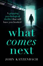 What Comes Next? (ebook)