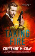 Taking Fire (ebook)