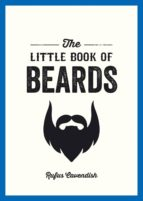 The Little Book of Beards (ebook)