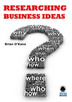 Researching Business Ideas (ebook)