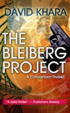 The Bleiberg Project (ebook)