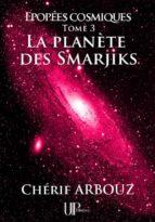 La planète des Smarjiks (ebook)