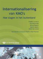 Internationalisatie van KMO's (ebook)
