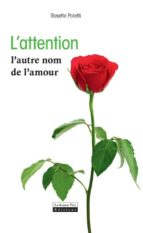 L'attention, l'autre nom de l'amour (ebook)