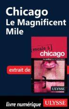 CHICAGO : LE MAGNIFICIENT MILE